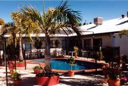 Peppercorn Motel  Restaurant - Accommodation Find