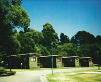 Katoomba Falls Caravan Park - Accommodation Find