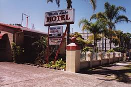 Wallis Lake Motel - Accommodation Find