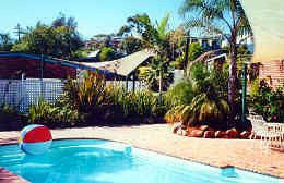 Anchorage Apartments Bermagui - Accommodation Find