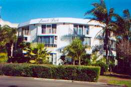 Beach Park Motor Inn - Accommodation Find