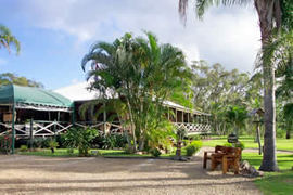 Agnes Water Hideaway - Accommodation Find