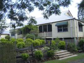 Thornton Country Retreat - Accommodation Find