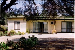 Casuarina Cabins - Accommodation Find