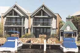 Slipway Holiday Villas