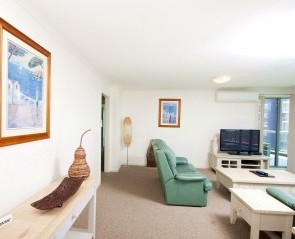 Sails Apartments - Accommodation Find