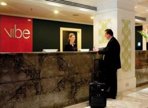 Vibe Savoy Hotel Melbourne - Accommodation Find
