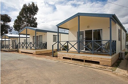 Crestview Top Tourist Park - Accommodation Find