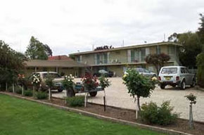 Big River Motel - Accommodation Find
