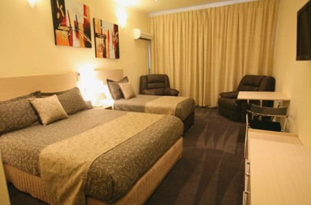 Adelaide Granada Motor Inn - Accommodation Find
