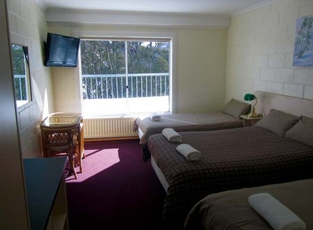 Falls Creek Hotel - Accommodation Find