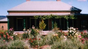 Old Wallinga Country - Accommodation Find