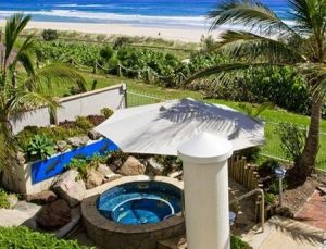 Oceanside Resort - Accommodation Find