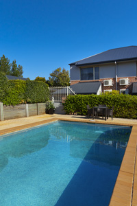 Ambassador On Ruthven - Toowoomba - Accommodation Find