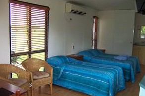 August Moon Caravan Park - Accommodation Find