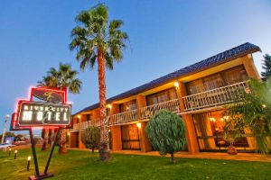 Mildura River City Motel - Accommodation Find