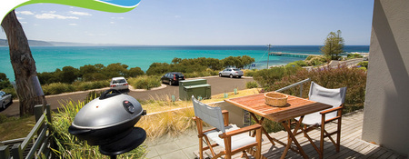 Lorne Beachfront Accommodation - Accommodation Find