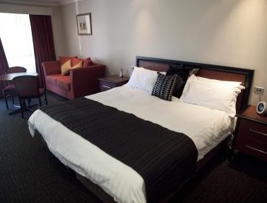 Best Western Plus All Settlers Motor Inn - Accommodation Find