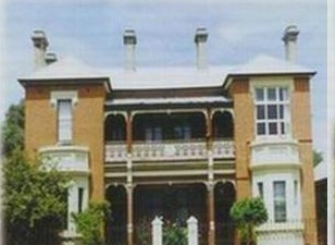 Strathmore Victorian Manor - Accommodation Find