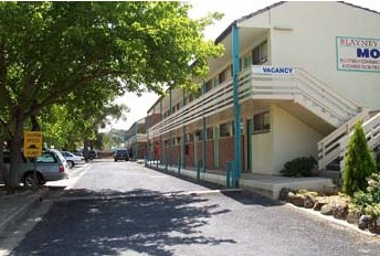 Blayney Leumeah Motel - Accommodation Find
