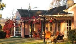 Belltrees Country House - Accommodation Find