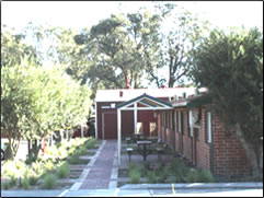 Banksia Tourist Village - Accommodation Find