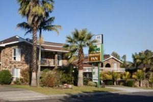 Gosford Palms Motor Inn - Accommodation Find