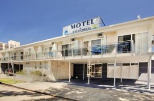 Manly Oceanside Accommodation - Accommodation Find