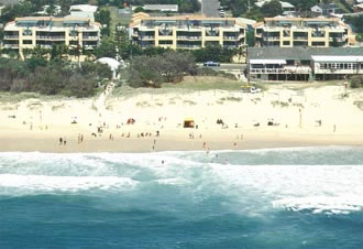 Surf Club Apartments - Accommodation Find