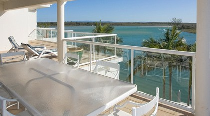 Noosa Quays Apartments - Accommodation Find