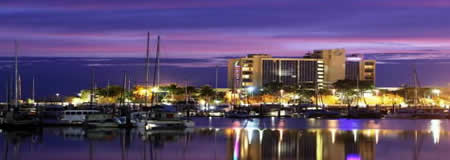Jupiters Townsville Casino - Accommodation Find