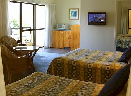 Seahaven Resort - Accommodation Find