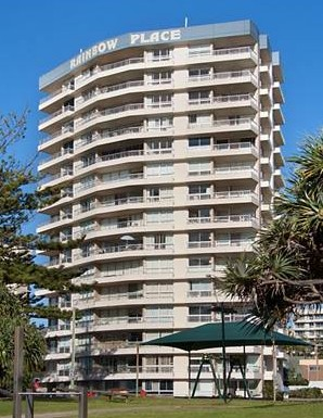 Rainbow Place Holiday Apartments - Accommodation Find