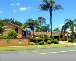 Jacaranda Place Motor Inn - Accommodation Find