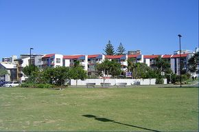 Casablanca Beachfront Apartments - Accommodation Find