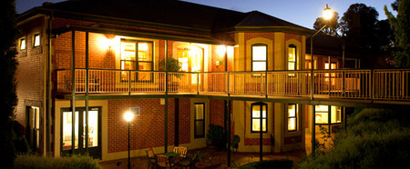 Clare Country Club - Accommodation Find