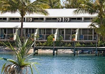 Caribbean Noosa - Accommodation Find
