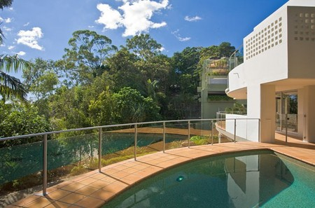 The Cove Noosa - Accommodation Find