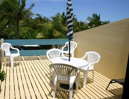 Noosa Terrace And Belmondos - Accommodation Find