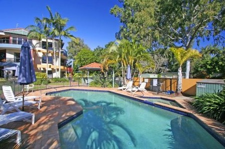 Como Noosa - Accommodation Find