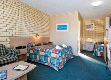 Econo Lodge Fraser Gateway - Accommodation Find