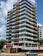 Beachfront Towers - Accommodation Find