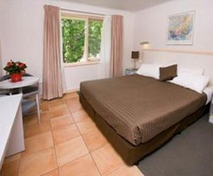 Forrest Hotel And Apartments - Accommodation Find