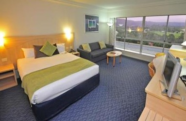 Novotel Northbeach - Accommodation Find
