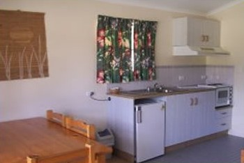 Halliday Bay Resort - Accommodation Find