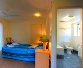 Blue Waters Motel - Accommodation Find