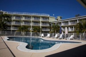 Cabarita Lake Apartments - Accommodation Find
