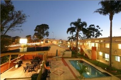 Kelanbri Holiday Apartments - Accommodation Find
