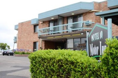 Motel 10 Motor Inn - Accommodation Find