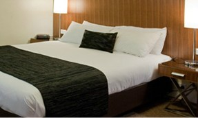 Best Western Central Motel And Apartments - Accommodation Find